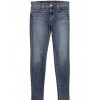 Designer Jeans - Shop Women's Denim - ShopBAZAAR