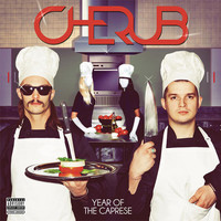 Cherub Year Of The Caprese Lp Vinyl One Size For Men 24976795001