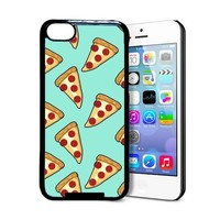 Yummy Cheese Pizza Slice iPhone 5c Case - Fits iPhone 5c
