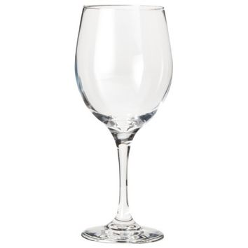 Libbey White Wine Glass Set of 4 - (Large)