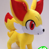 Pokemon Fennekin Plush PNPL9157