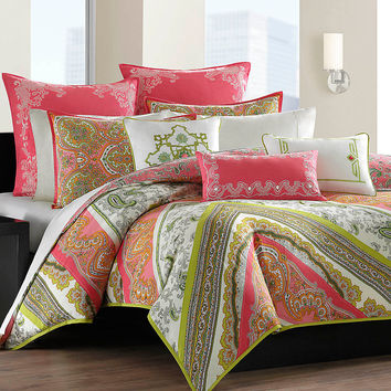 Echo Gramercy Paisley Bedding Collection | Dillards.com
