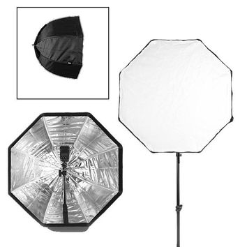 "Octagon Softbox For Speedlights 32"" - SCSB100"