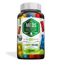 Meds Biotech Gummies - Gummy Bears