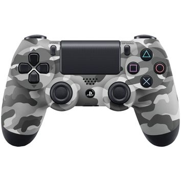 Sony Playstation4 Dualshock4 Wireless Controller (urban Camo)
