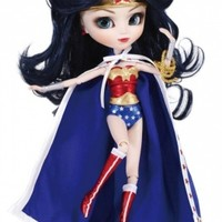Pullip Dolls Wonder Woman 30cm Fashion Doll by Pullip Dolls - Shop Online for Toys in the United States