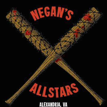 Negan's Allstars