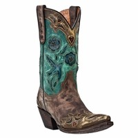 Dan Post Blue Bird DP3544 | Boot Country Online