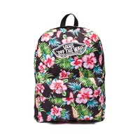 Vans Realm Hawaiian Floral Backpack
