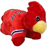Louisville Cardinals Mascot Pillow Pet
