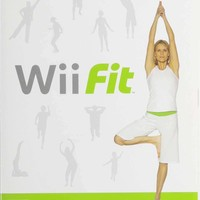 Wii Fit for Nintendo Wii