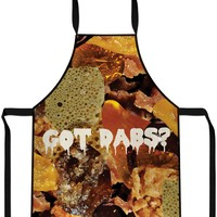 Got Dabs? Cooking Apron
