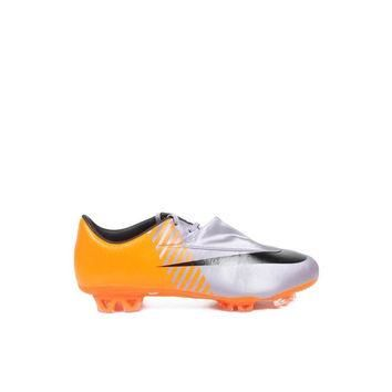 Purple 44 EUR - 10 US Nike soccer shoes Mercurial Vapor VI FG WC 409883 508