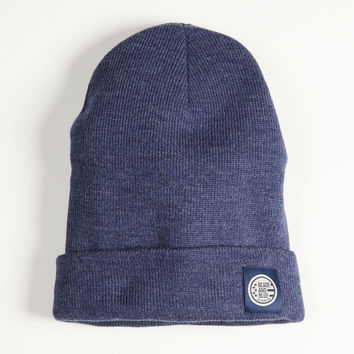 Navy Blue Watch cap