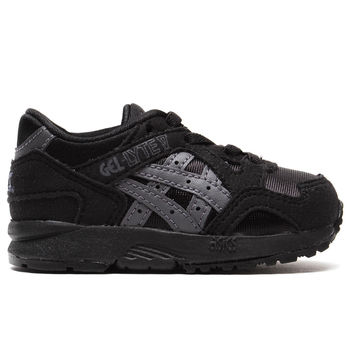 Asics - Toddlers Gel-Lyte V (Black/Dark Grey)