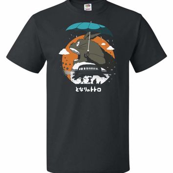 The Neighbors Journey Unisex T-Shirt