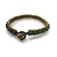 Taj Layering Bracelet - more colors