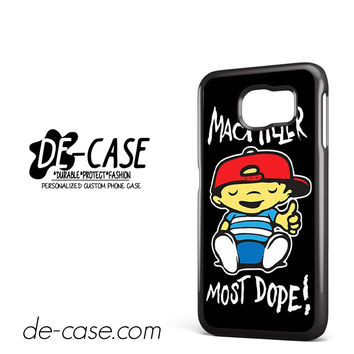 Mac Miller Most Dope DEAL-6756 Samsung Phonecase Cover For Samsung Galaxy S6 / S6 Edge / S6 Edge Plus