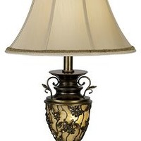 Accessories, Southern Splendor Table Lamp, Accessories | Havertys Furniture