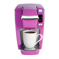 Mini-Plus-Personal-Brewing-System-Mauve | Mini brewer | Keurig