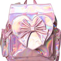 Nyla [Pink] | BACKPACK