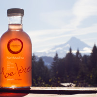One Breath Beverage: Let's Put Love in a Bottle!