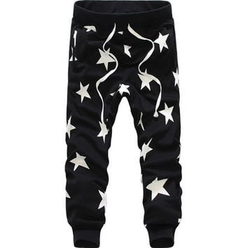 Fleek Star Joggers