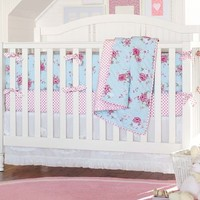 Savannah Nursery Bedding Set