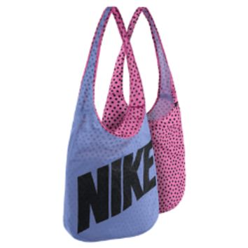 Nike Graphic Reversible Tote Bag (Blue)