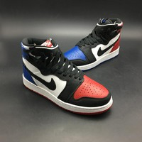 "Air Jordan 1 Rebel ""Top 3"" Sneaker - Best Deal Online"