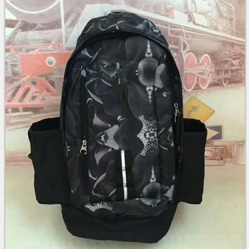 NIKE NBA Kobe Large capacity backpack Travel Bags black H-PSXY