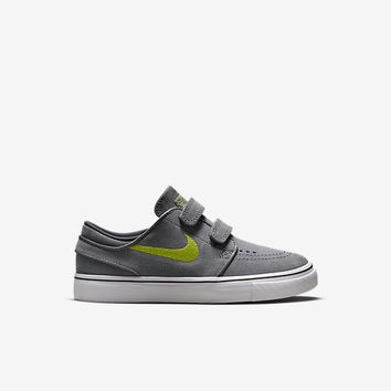 Nike SB Stefan Janoski AC(PS)-Cool Grey/Cyber-Anthr