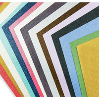 12 x 12 Metallic Cardstock | Stardream Paper | 25/set | .58/sheet