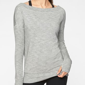 Studio Barre Sweatshirt|athleta