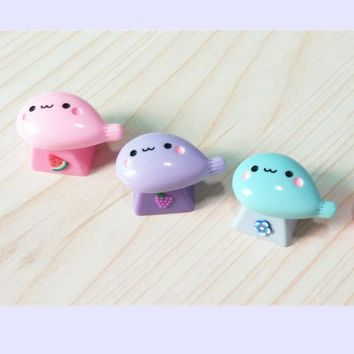 Japanese Cute Seal Keyboard Key Cap SD00112