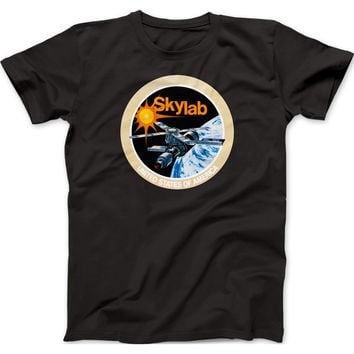 NASA Skylab Space Program T-Shirt