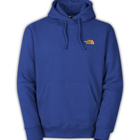 The North Face Men's Shirts & Tops Hoodies MEN'S EMB LOGO PULLOVER HOODIE