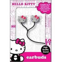Hello Kitty Ear Bud