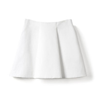 Double Sateen Sculpted Flirty Skirt by 3.1 Phillip Lim for Preorder on Moda Operandi