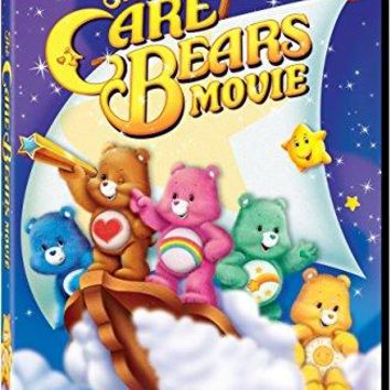 Georgia Engel & Mickey Rooney & Arna Selznick-The Care Bears Movie