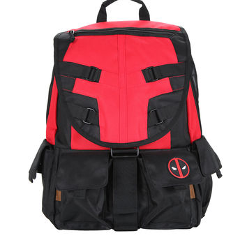 Marvel Deadpool Tactical Backpack