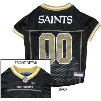 New Orleans Saints Jersey Medium
