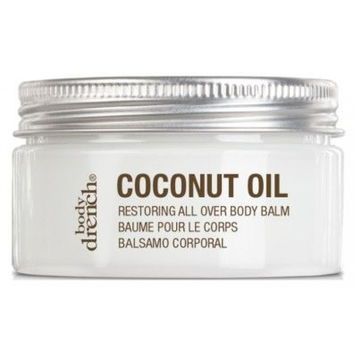 Body Drench Coconut Oil 10-in-1 Body Balm 3 oz