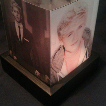 One Direction Niall Horan (version 2) Luminary