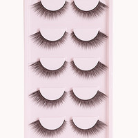 Full False Lash Set