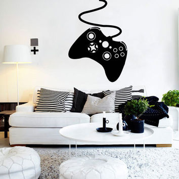Shop xbox one wall decal on wanelo for Decoration xbox one