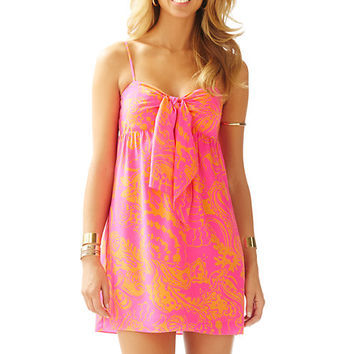 Charlotte Empire Waist Dress - Lilly Pulitzer
