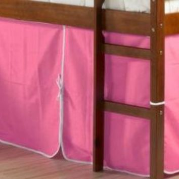 Brooke Play Tent in Pink