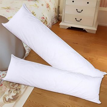 Anime Pillows Interior Hugging Body Pillow Inner PP Cotton Cushions Insert Filler Soft Core Bed Home Use Office 2 Size