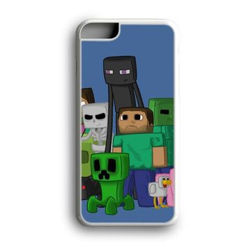 Awesome Black Friday Offer Minecraft Lego Cartoon iPhone Case | Samsung Case